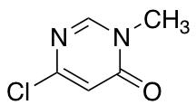 6-Chloro-3-methylpyrimidin-4(3H)-one