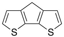 4H-Cyclopenta[2,1-b:3,4-b']dithiophene