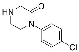1-(4-Chlorophenyl)piperazin-2-one