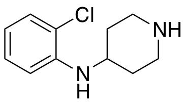 N-(2-Chlorophenyl)piperidin-4-amine