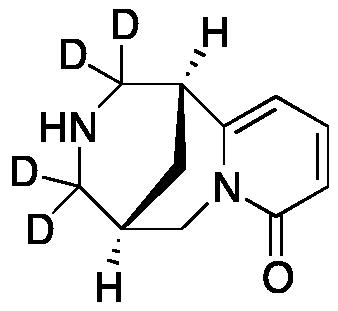 Cytisine-d4 (Major)