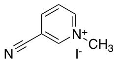3-Cyano-1-methylpyridinium Iodide
