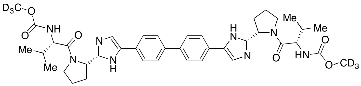 Daclatasvir-d6
