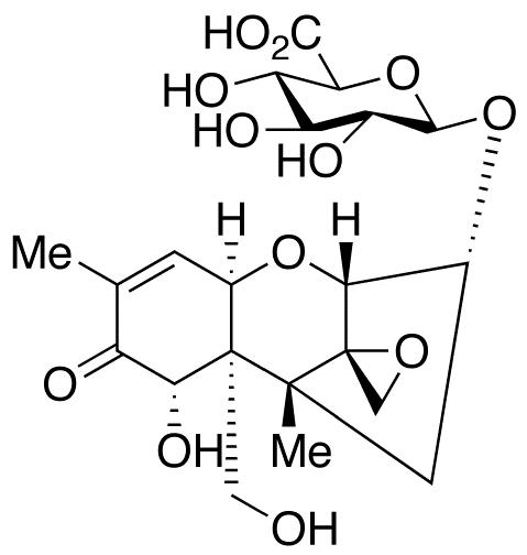 Deoxynivalenol 3-Glucuronide