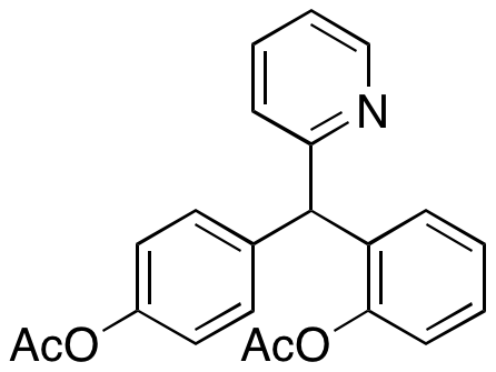 4-Desacetoxy-2-Acetoxy Bisacodyl