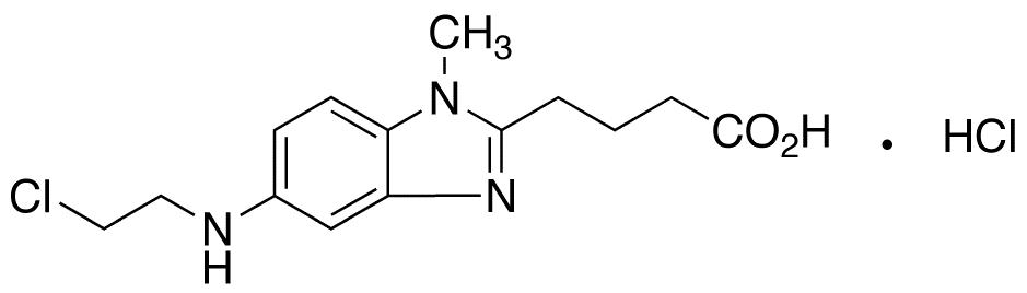 Deschloroethyl Bendamustine Hydrochloride