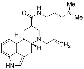Desethylcarbamoyl Cabergoline