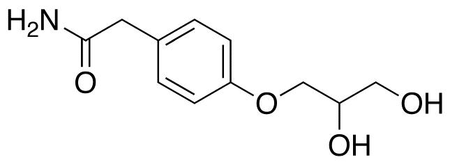 Des(isopropylamino) Atenolol Diol