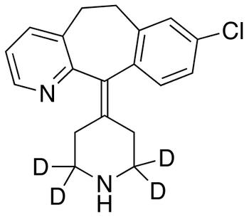 Desloratadine-d4