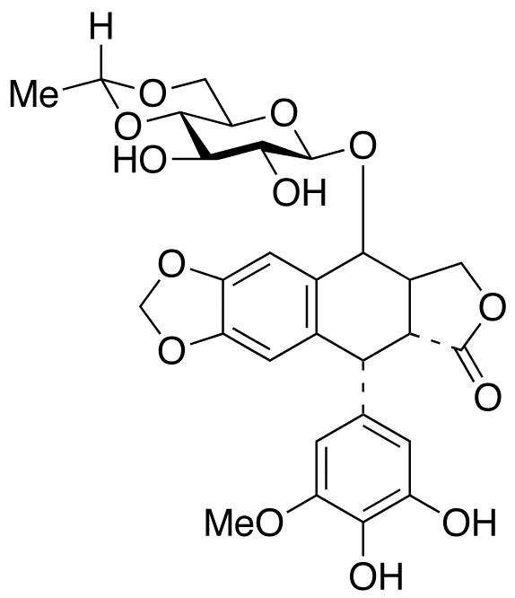 3-O-Desmethyl Etoposide