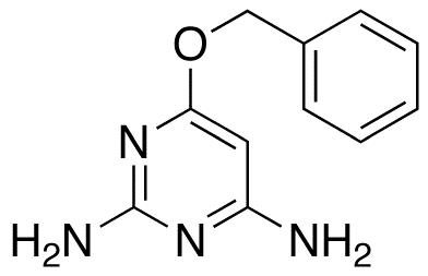 2,6-Diamino-4-(benzyloxy)pyrimidine