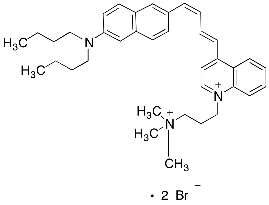 Di-4-ANBDQPQ (Mixture of E/Z isomers, ~90%)