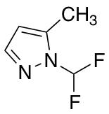 1-(Difluoromethyl)-4-iodo-5-methyl-1H-pyrazole