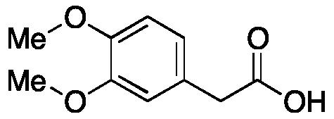 4,5-Dimethoxy-1,2-benzenacetic Acid