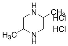 2,5-Dimethylpiperazine Dihydrochloride