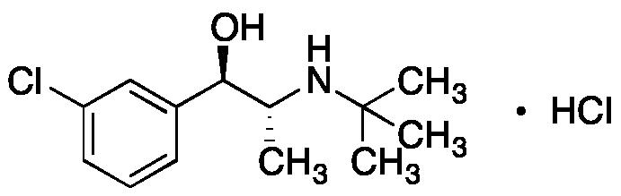 (R,R)-Dihydro Bupropion Hydrochloride
