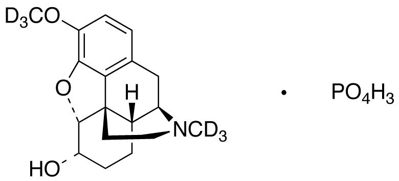 Dihydrocodeine-d6 Phosphate