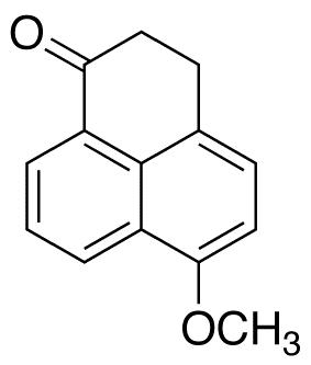 2,3-Dihydro-6-methoxy-phenalen-1-one