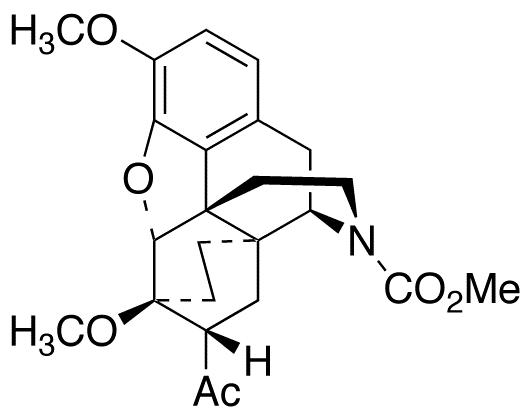Dihydrothevinone N-Methyl Ester