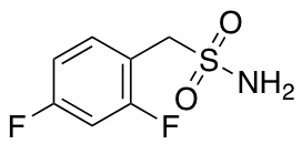 (2,4-Difluorophenyl)methanesulfonamide