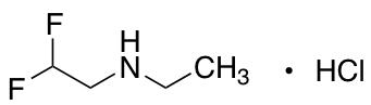 (2,2-Difluoroethyl)(ethyl)amine Hydrochloride