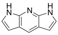 1,7-Dihydro-dipyrrolo[2,3-b:3',2'-e]pyridine