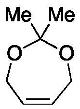 4,7-Dihydro-2,2-dimethyl-1,3-dioxepin