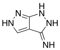 1,6-Dihydropyrazolo[3,4-C]Pyrazol-3-Amine