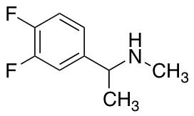 [1-(3,4-difluorophenyl)ethyl](methyl)amine