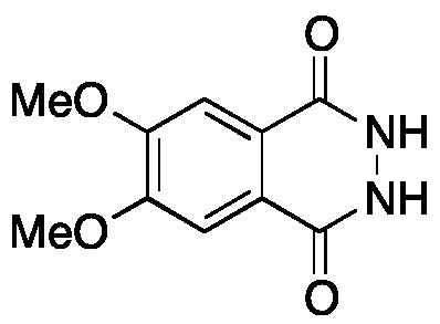 6,7-Dimethoxy-1,4-phthalazinediol