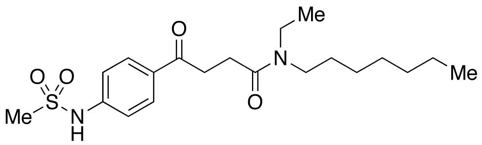 1,4-Diketo Ibutilide
