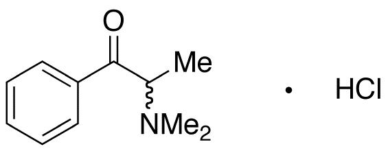 rac Dimethyl Cathinone Hydrochloride