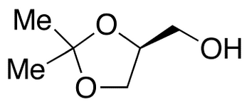 (S)-(+)-2,2-Dimethyl-1,3-dioxolane-4-methanol
