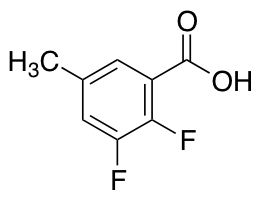 2,3-Difluoro-5-methylbenzoic Acid