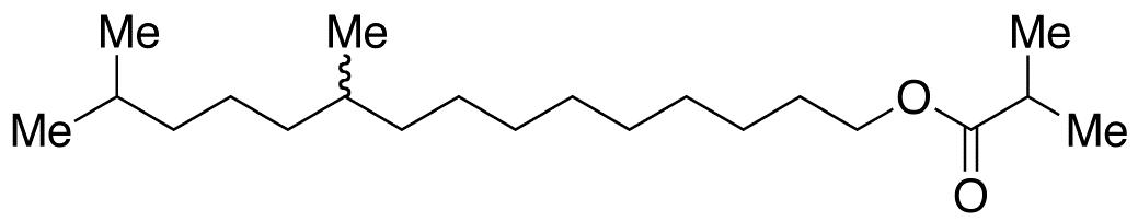 rac 10,14-Dimethylpentadecyl Isobutyrate