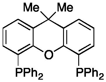 1,1'-(9,9-Dimethyl-9H-xanthene-4,5-diyl)bis[1,1-diphenyl-phosphine