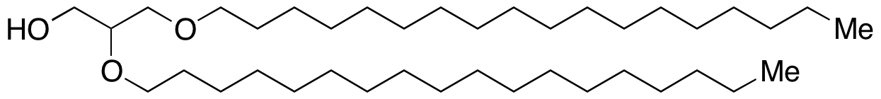 1,2-O-Dioctadecyl-rac-glycerol