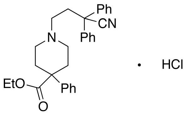 Diphenoxylate Hydrochloride