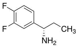 (S)-1-(3,4-Difluorophenyl)propan-1-amine