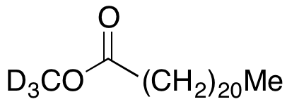 Docosanoic Acid Methyl-d3 Ester