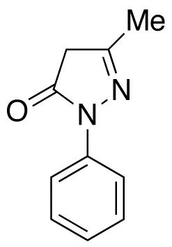 3-Methyl-1-phenyl-2-pyrazolin-5-one(Edaravone)