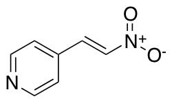 4-[(E)-2-Nitroethenyl]pyridine