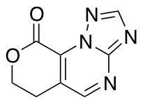 12-Oxa-2,3,5,7-tetraazatricyclo[7.4.0.0,2,6]trideca-1(9),3,5,7-tetraen-13-one