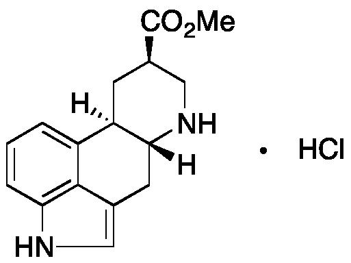 Ergoline-8-carboxylic Acid Methyl Ester Hydrochloride