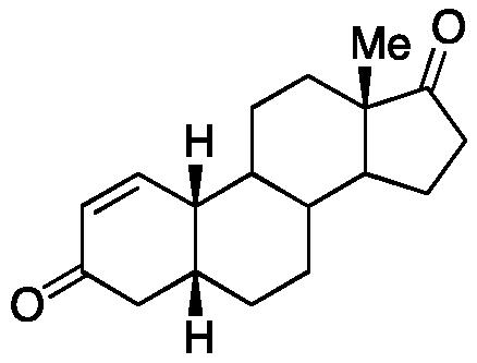 (5)-Estr-1-ene-3,17-dione