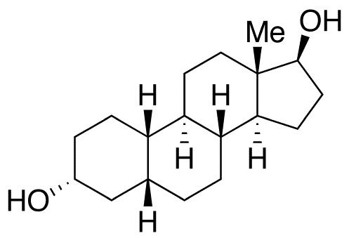 5β-Estran-3α,17β-diol
