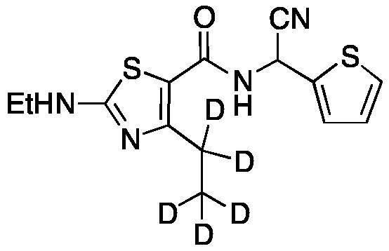 Ethaboxam-d5