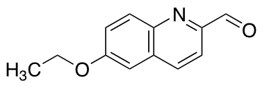 6-Ethoxyquinoline-2-carbaldehyde