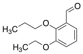 3-Ethoxy-2-propoxybenzaldehyde