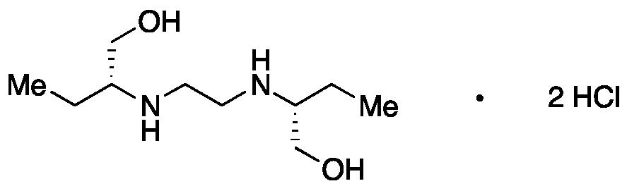 (R,R)-Ethambutol Dihydrochloride